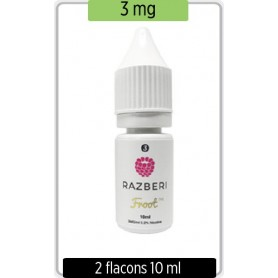 2X RAZBERI 3 mg