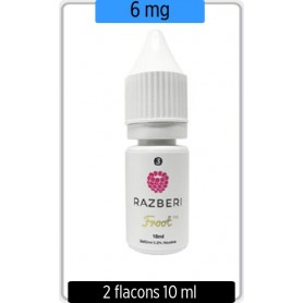 2X RAZBERI 6 mg