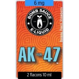 2X AK-47 6 mg