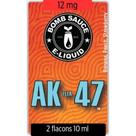 2X AK-47 12 mg