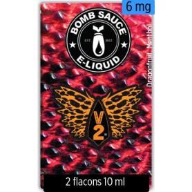 2X VERGE2 6 mg