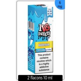 2X BUBBLEGUM 6 mg