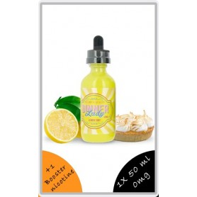 1X 50ml LEMON TART