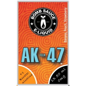 1X 50ml AK47